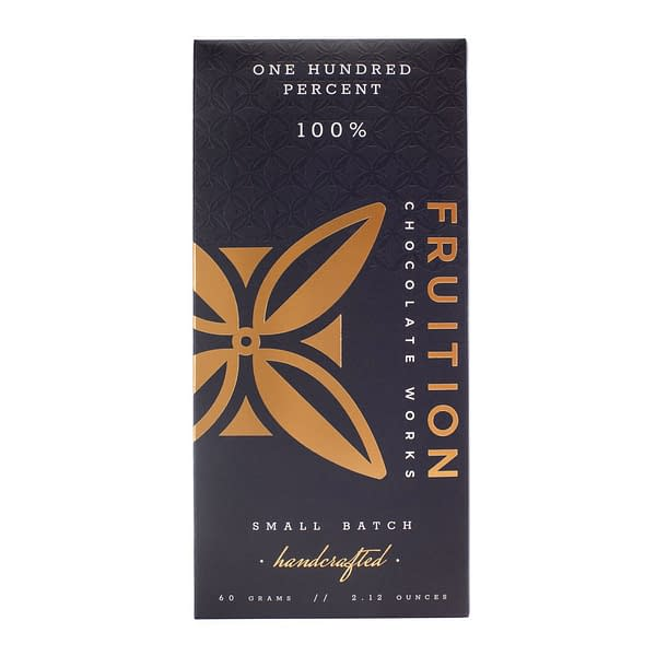 Fruition - 100% Dark