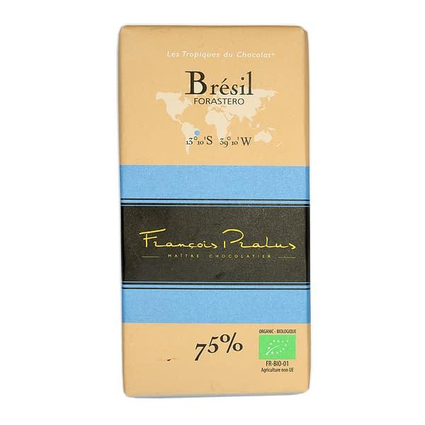 Pralus Brazil