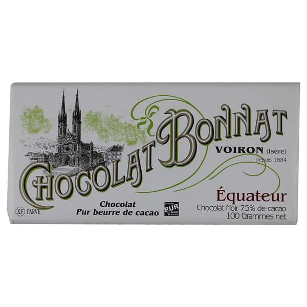 Bonnat - Equateur