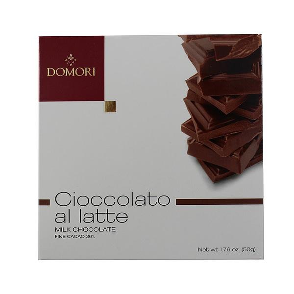 Domori - Cioccolato al Latte
