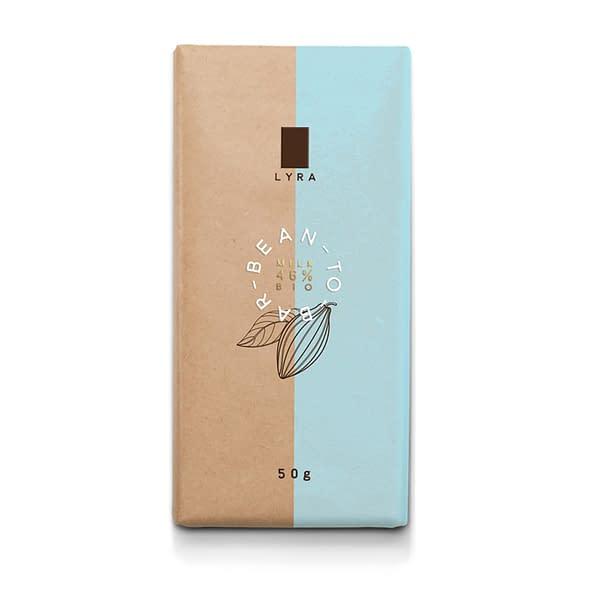 Lyra - Peru Milk 46%