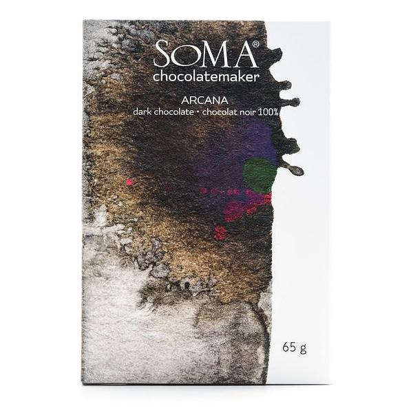 SOMA - Arcana 100%
