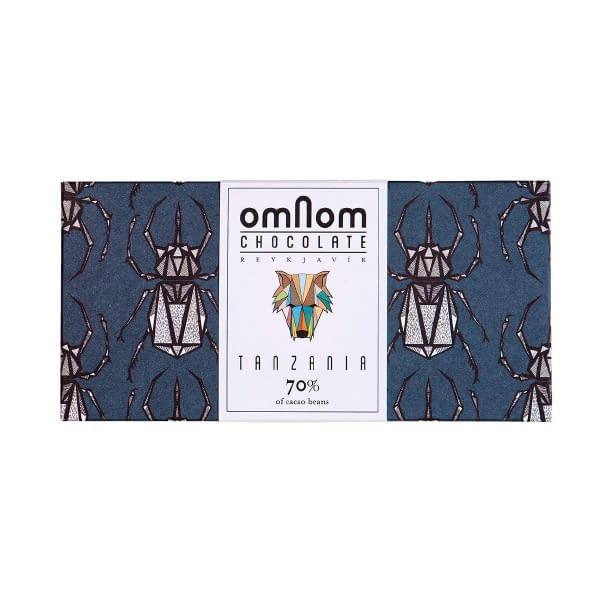 Omnom - Tanzania Dark