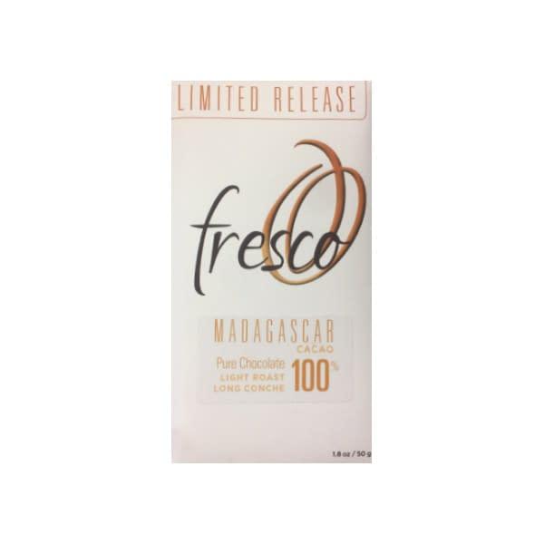 Fresco - Oko-Caribe 100%