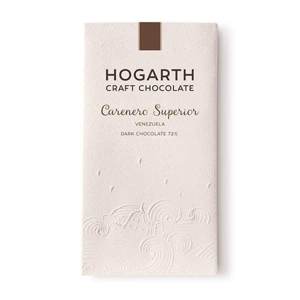 Hogarth - Caranero Superior, Venezuela 72%