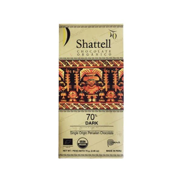 Shattell - Tumbes 100%