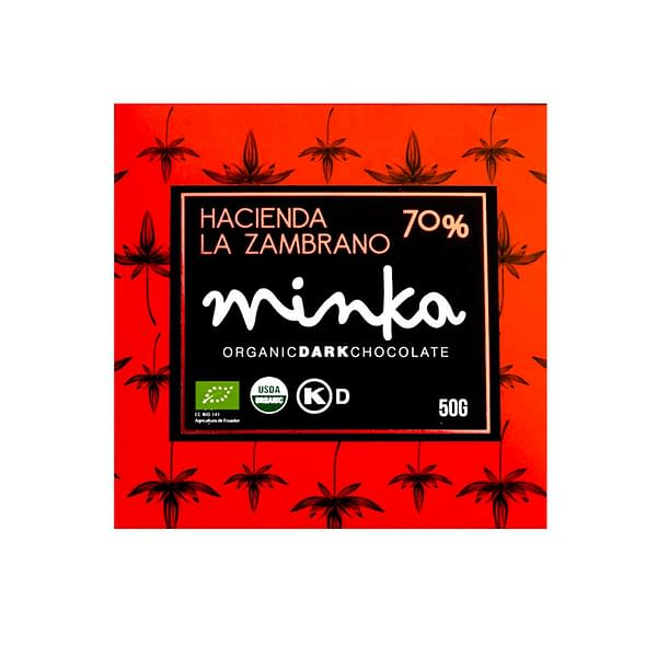 Minka - Hacienda La Zambrano