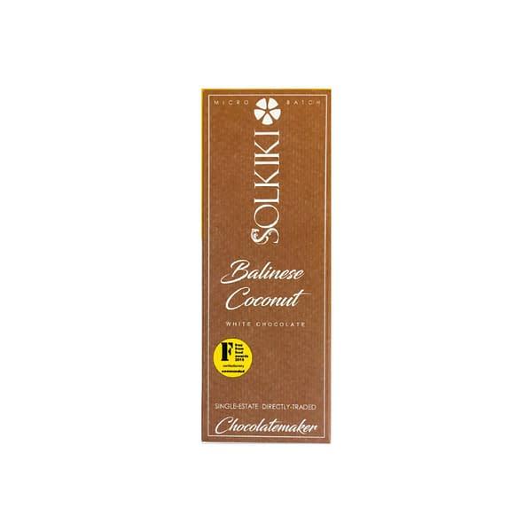 Solkiki - Balinese White 32%