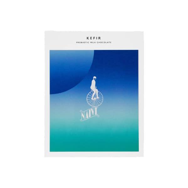 Naive - Kefir Milk 50%
