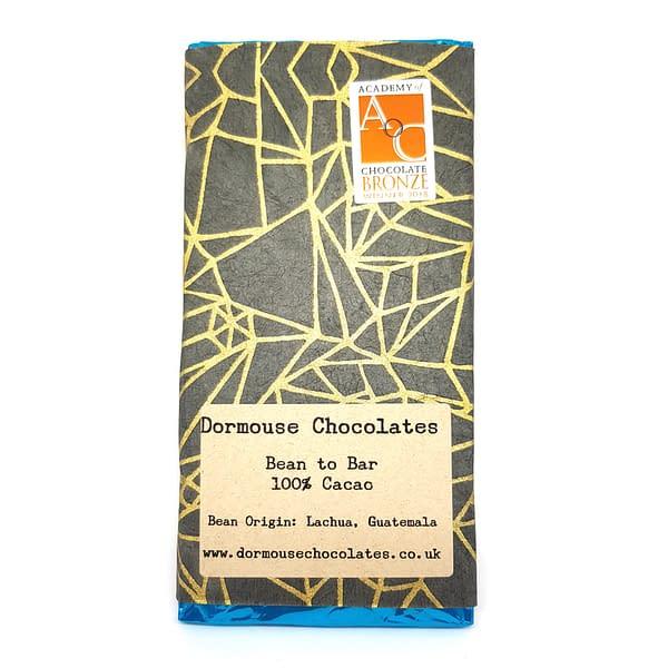 Dormouse - 100% Cacao Guatemala