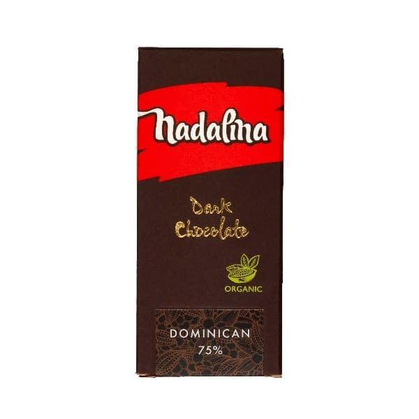 Nadalina - Beni, Bolivia 66% Dark Chocolate