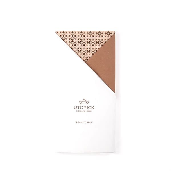 Utopick - Nugu, Nicaragua 56% Dark Milk