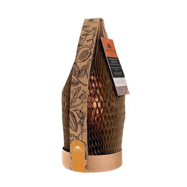 Chocolarder - Heather Honeycomb 50% Milk Chocolate Easter Egg