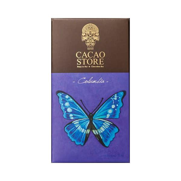 Theobroma Cacao - Colombia Tumaco 100%