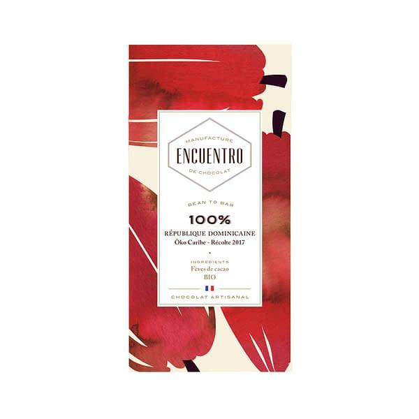 Encuentro - Oko Caribe, Dominican Republic 100% Dark
