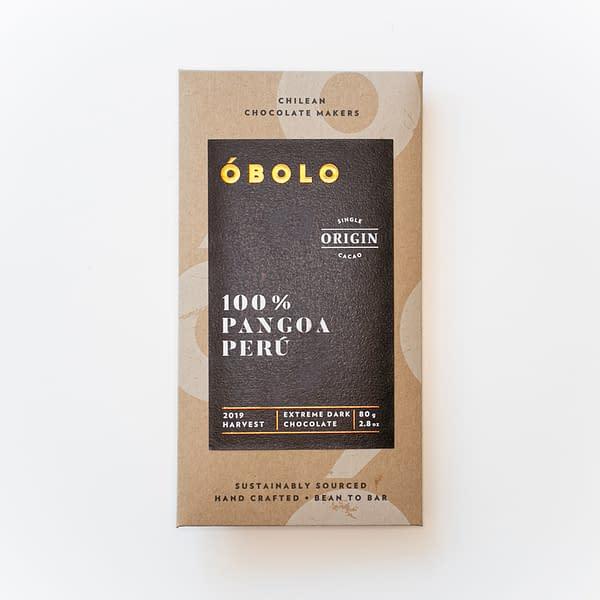 ÓBOLO - Pangoa, Peru 100%