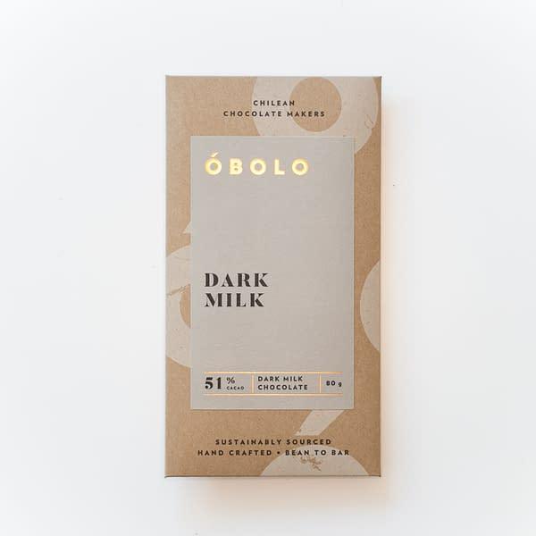ÓBOLO - Pangoa, Peru 51% Milk