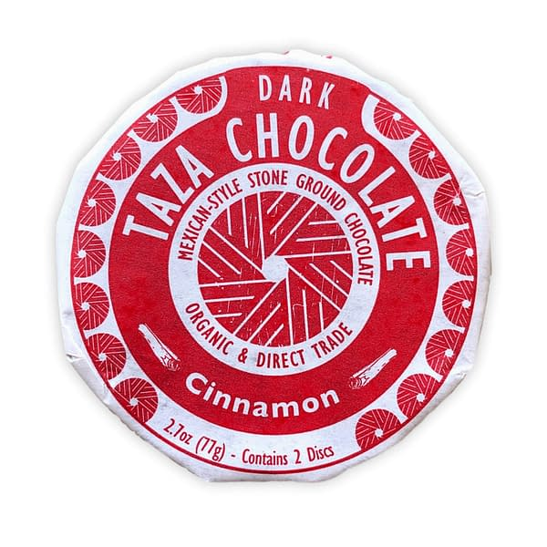 Taza Chocolate - Mexicano Cinnamon