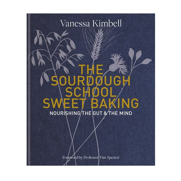 Vanessa Kimbell - The Sourdough School & Cooking Chocolate