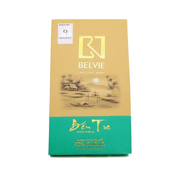 Belvie - Ben Tre 70% Dark