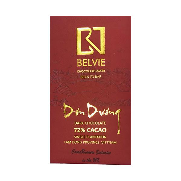 Belvie - Don Duong 72%