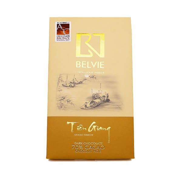 Belvie - Tien Giang 70% Dark