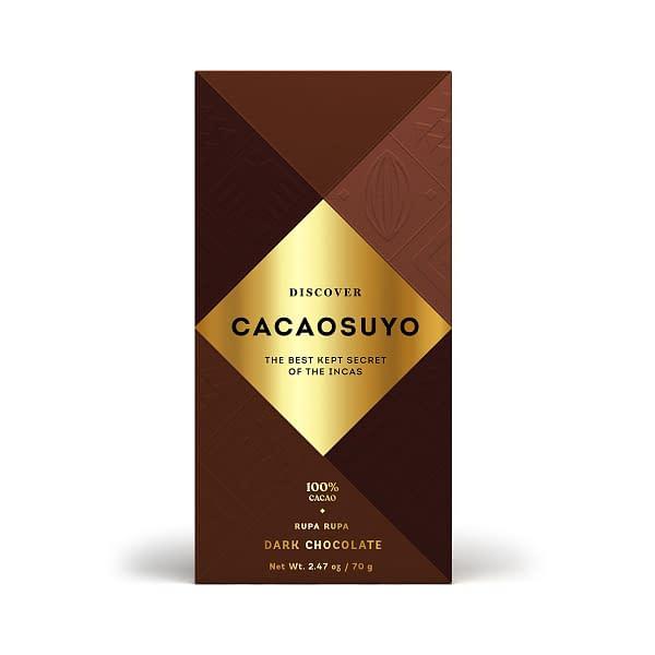 Cacaosuyo - Rupa Rupa 100%