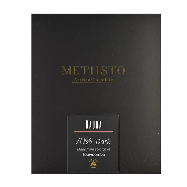 Metiisto - Gaura Estate, Indonesia 70% Dark