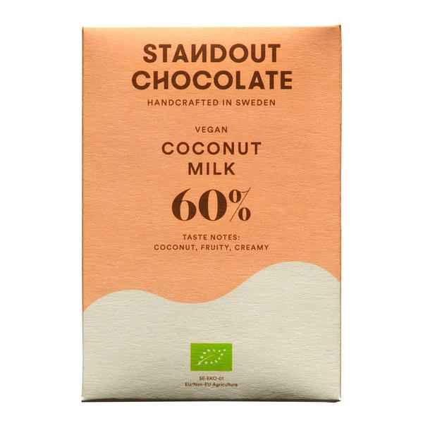 Standout - Öko Caribe, Dominican Republic 60% Coconut Milk