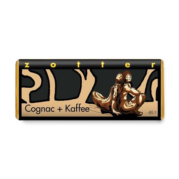 Zotter - Cognac & Coffee Bar