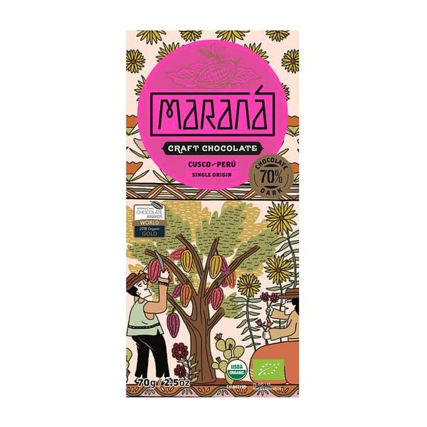 Marana - Cusco, Peru 70%
