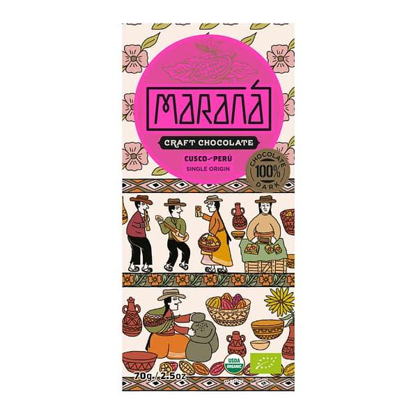 Marana - Cusco, Peru 100%