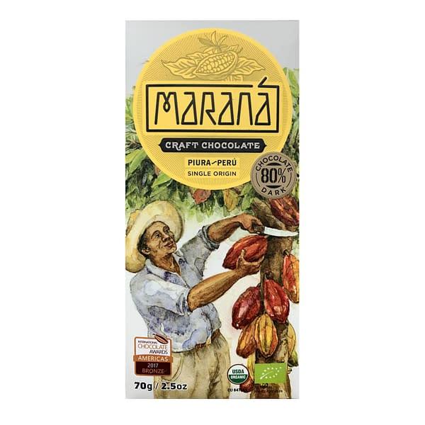Marana - Piura, Peru 80%