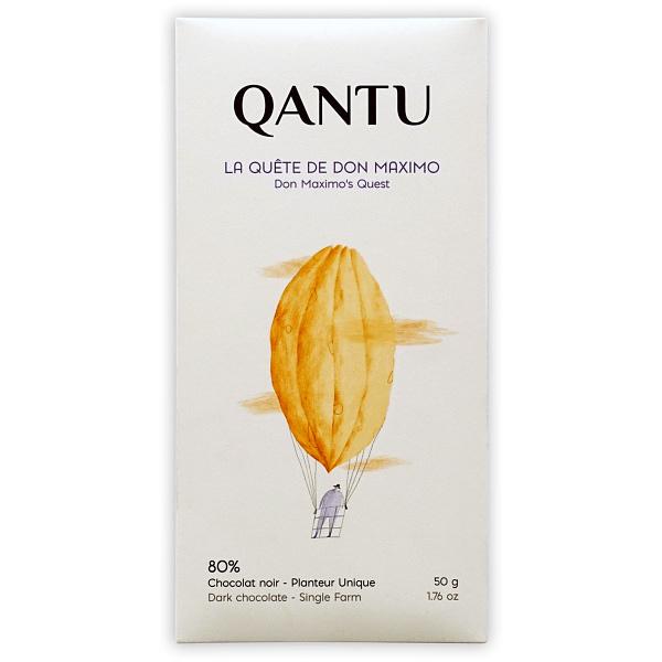 Qantu - Don Maximo