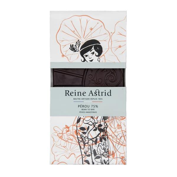 Reine Astrid - Peru 75% Dark