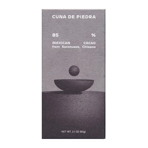 Cuna de Piedra - Socunusco, Mexico 85%