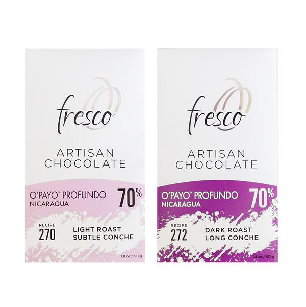 Compare the Roast: Fresco - O