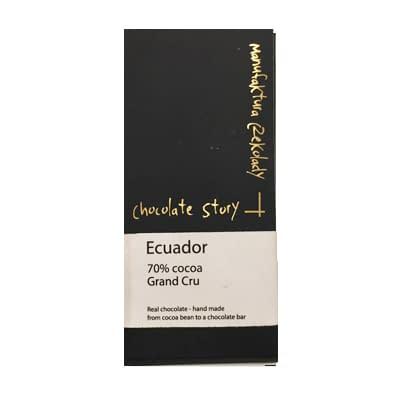 Manufaktura Czekolady Ecuador 70% Grand Cru