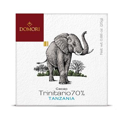 Domori - Morogoro Tanzania 70%