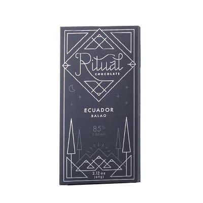 Ritual - Camino Verde, Ecuador 85%