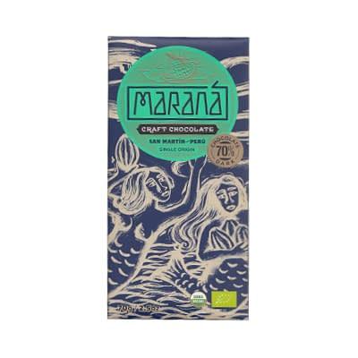 Marana - San Martin, Peru 70%