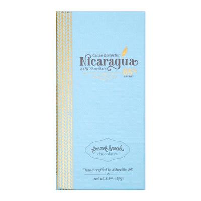 French Broad Chocolates - Matagalpa, Nicaragua 68% Dark Chocolate