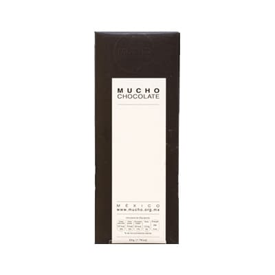 Mucho - Finca la Rioja Dark Chocolate