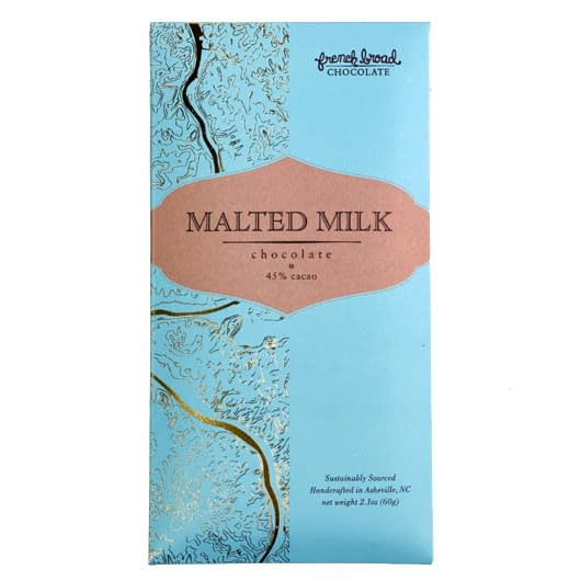 French Broad - Malted Milk 45%