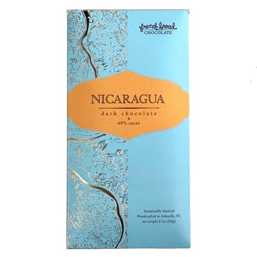 French Broad - Matagalpa, Nicaragua 68% Dark