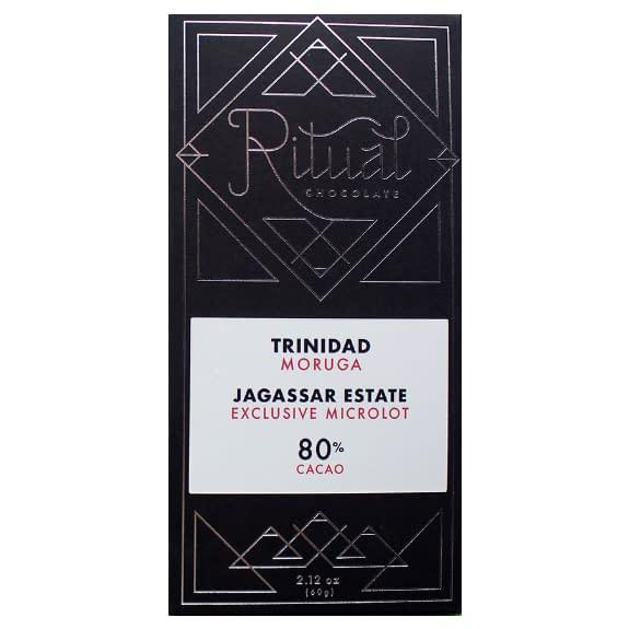 Ritual - Jagassar Estate, Trinidad 80%