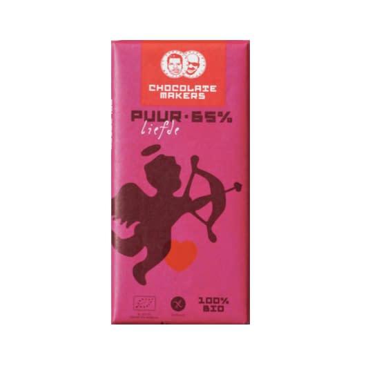 Chocolate Makers - Colombia Criollo Pure Love 65%