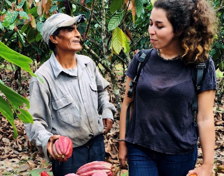 Pacha de Cacao
