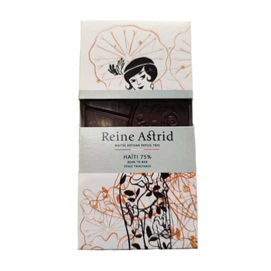 Reine Astrid - Fecano, Haiti 75% Dark